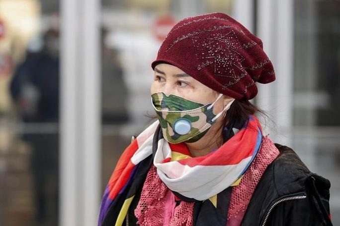 Virus Vũ Hán: Mỹ cho máy bay chở công dân từ Vũ Hán về nước - Ảnh 2.