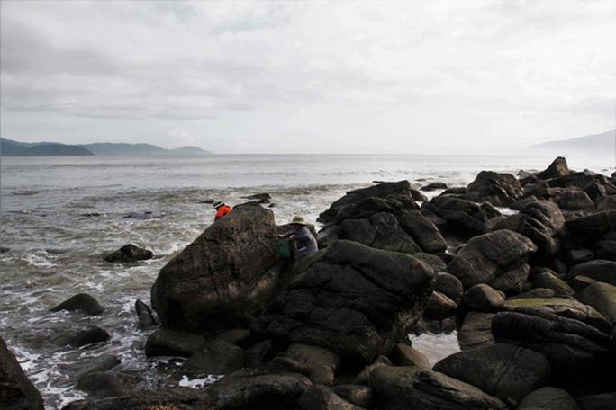 Độc đáo mứt biển tiến vua ở Nam Ô - Ảnh 4.