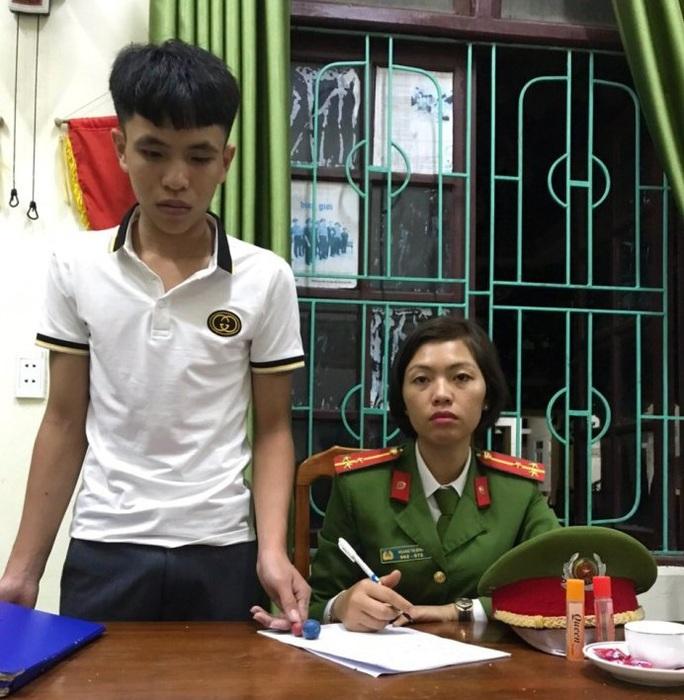 """Quảng Bình: 52 đối tượng đốt pháo """"đón giao thừa""""  bị bắt giữ - Ảnh 2."""