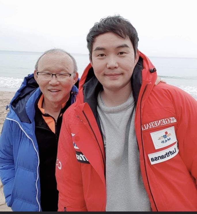 HLV Park Hang-seo đón Tết ở Nhật Bản, xác định công việc đầu tiên khi trở lại Việt Nam - Ảnh 2.