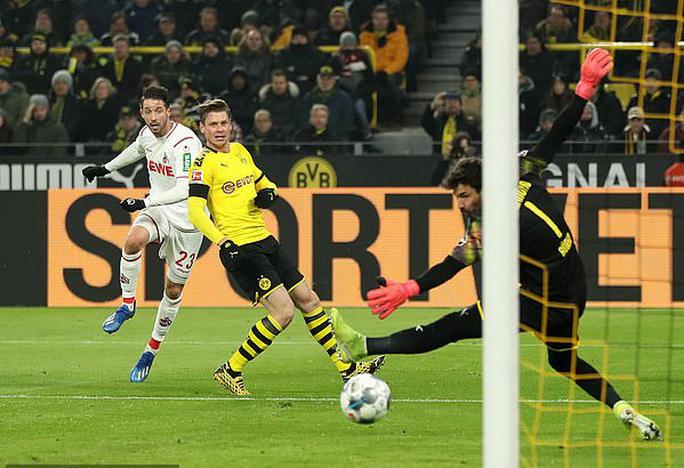 Haaland lập siêu kỷ lục, Bundesliga kinh hoàng với Dortmund - Ảnh 5.
