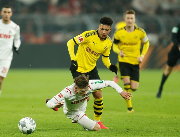Haaland lập siêu kỷ lục, Bundesliga kinh hoàng với Dortmund - Ảnh 6.
