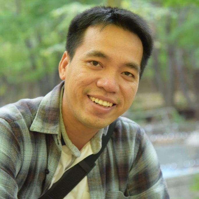 Xông đất nhà khoa học Việt tuổi Tý lọt top nhà khoa học hàng đầu thế giới - Ảnh 1.