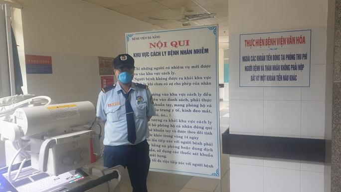 Đà Nẵng: Đã xuất viện 24 trường hợp nghi nhiễm virus corona - Ảnh 1.