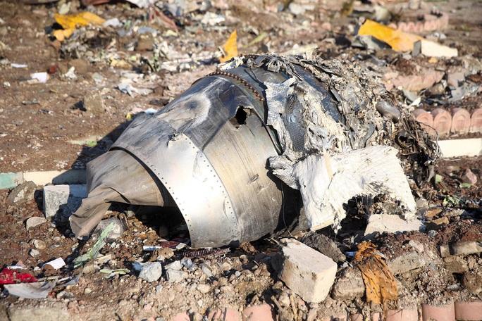 Iran trách móc Mỹ và khẳng định đã bỏ tù kẻ bắn hạ máy bay Ukraine - Ảnh 2.