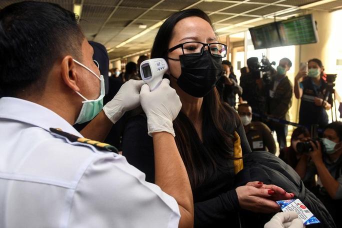 Virus corona Vũ Hán: Mở cửa du lịch, Thái Lan lãnh đủ? - Ảnh 1.
