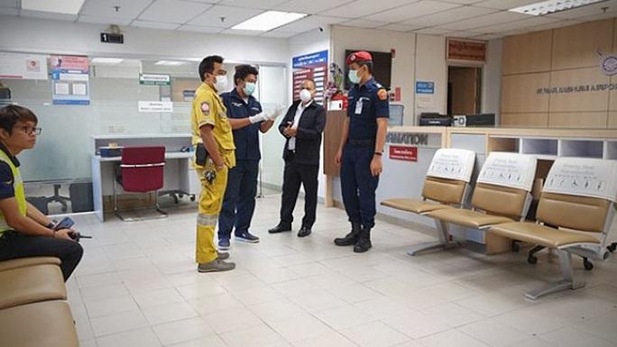 Công dân Hungary chết bí ẩn ở phòng giam sân bay Thái Lan - Ảnh 2.