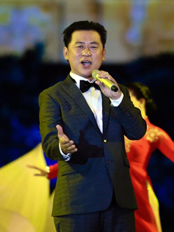 NSND Tạ Minh Tâm: Tuổi Tý 60 vẫn còn sung - Ảnh 2.