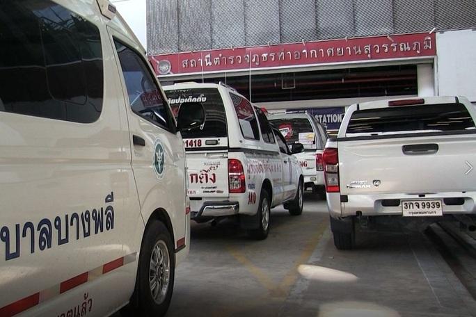 Công dân Hungary chết bí ẩn ở phòng giam sân bay Thái Lan - Ảnh 4.