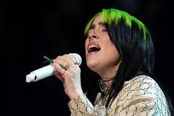 Billie Eilish chiếm trọn Grammy 2020 - Ảnh 5.