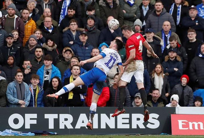 Man United mở tiệc bàn thắng, Man City vào vòng 5 FA Cup - Ảnh 5.