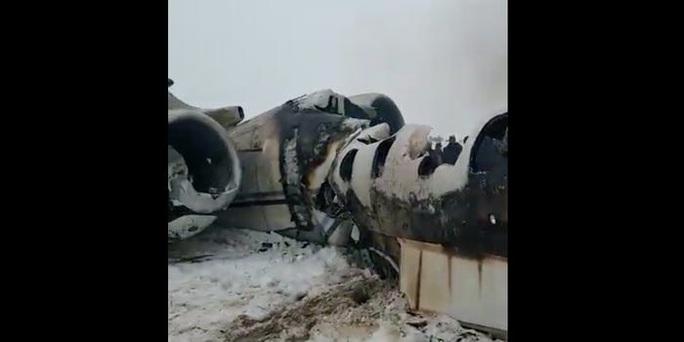 Taliban tuyên bố bắn hạ máy bay quân sự Mỹ - Ảnh 1.