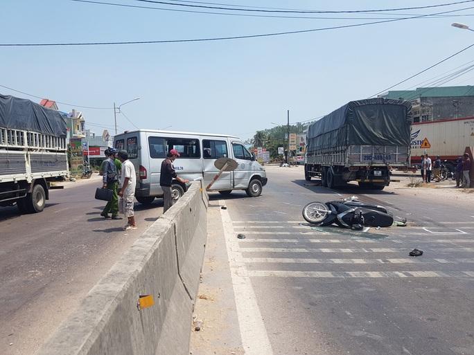 102 người chết do tai nạn giao thông trong 5 ngày Tết Canh Tý - Ảnh 1.