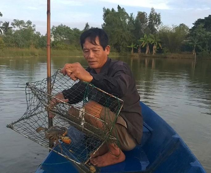 Lý do cua biển ngon nhất miền Tây trúng giá dịp Tết Canh Tý - Ảnh 2.