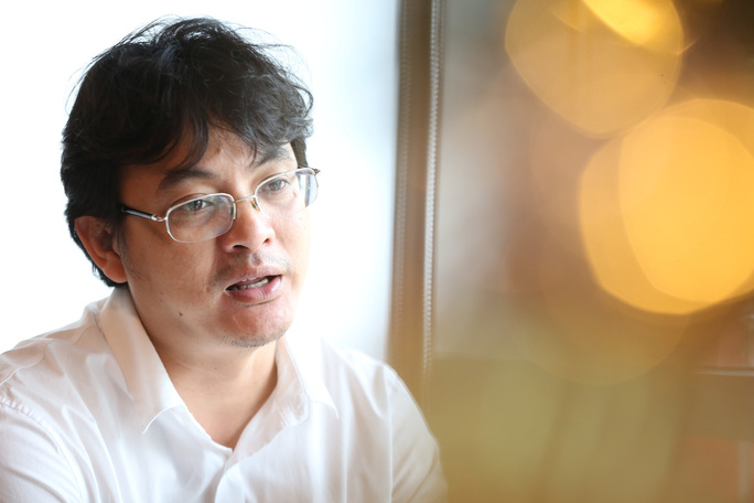 Chủ tịch HĐQT Yeah1 trải lòng sau 1 năm sự cố với YouTube - Ảnh 1.
