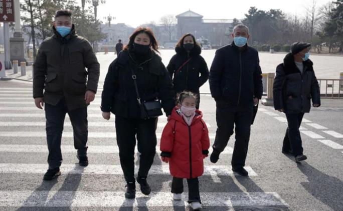 Virus Vũ Hán: Số người chết tăng lên 132 người - Ảnh 1.