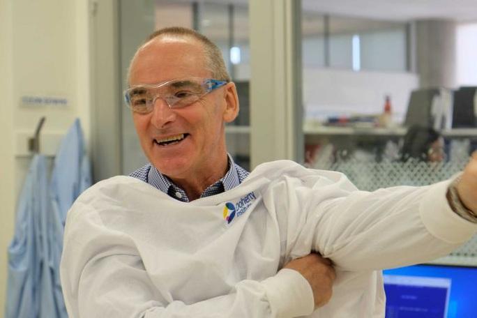 """Đột phá toàn cầu: Úc nuôi cấy được """"virus Vũ Hán"""" trong phòng thí nghiệm - Ảnh 1."""