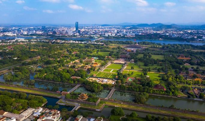 Kinh tế Thừa Thiên – Huế sẽ phát triển như thế nào kể từ năm 2020? - Ảnh 2.