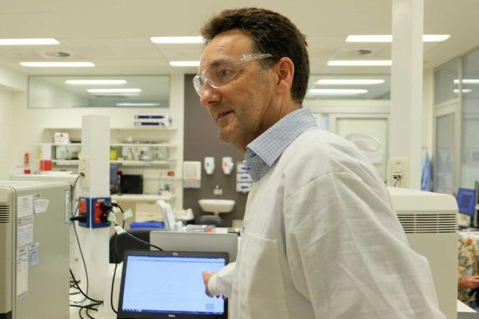 """Đột phá toàn cầu: Úc nuôi cấy được """"virus Vũ Hán"""" trong phòng thí nghiệm - Ảnh 2."""