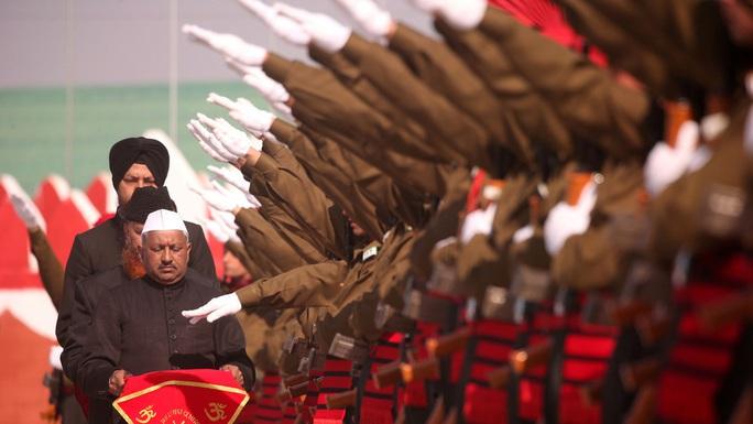 Thủ tướng Ấn Độ dằn mặt Pakistan về sức mạnh quân sự - Ảnh 1.