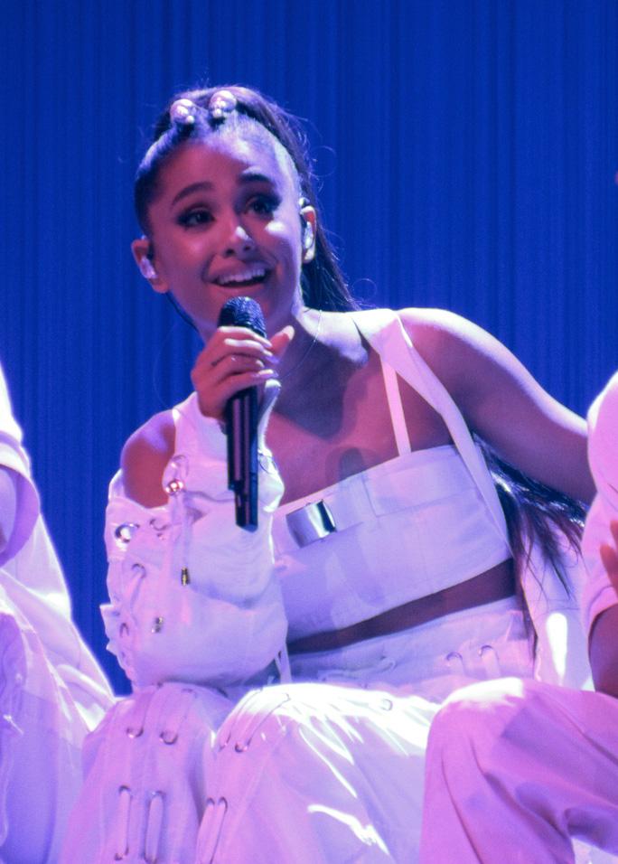 Grammy 2020 bủa vây scandal - Ảnh 2.