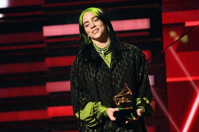 Grammy 2020 bủa vây scandal - Ảnh 1.