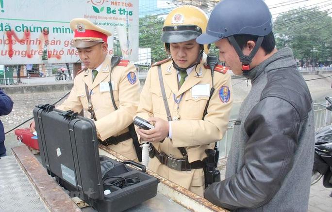 133 người chết do tai nạn giao thông  trong dịp Tết Nguyên đán Canh Tý - Ảnh 2.