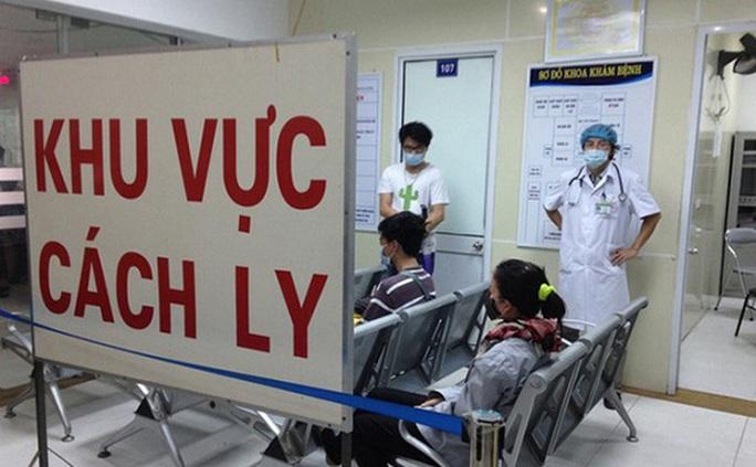 Những bệnh viện nào sẽ điều trị bệnh nhân nhiễm và nghi nhiễm virus corona?  - Ảnh 1.