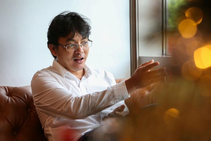 Chủ tịch HĐQT Yeah1 trải lòng sau 1 năm sự cố với YouTube - Ảnh 3.