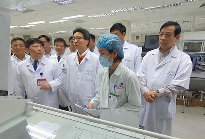 Những bệnh viện nào sẽ điều trị bệnh nhân nhiễm và nghi nhiễm virus corona?  - Ảnh 2.