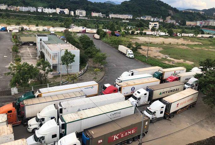Virus Corona diễn biến phức tạp: Bộ Công Thương khuyến cáo doanh nghiệp chủ động xuất nhập khẩu với phía Trung Quốc - Ảnh 1.