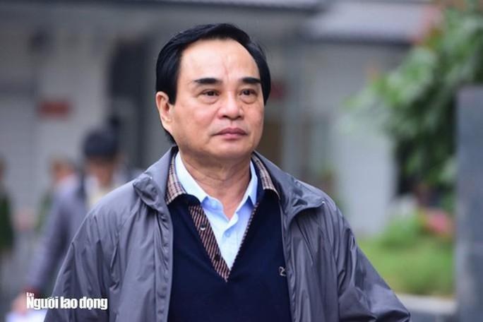 Nguyên chủ tịch UBND TP Đà Nẵng khai gì tại phiên toà? - Ảnh 1.