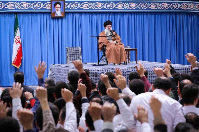 Mỹ giết chết tướng Iran: Trung Ðông trước nguy cơ xung đột toàn diện - Ảnh 1.