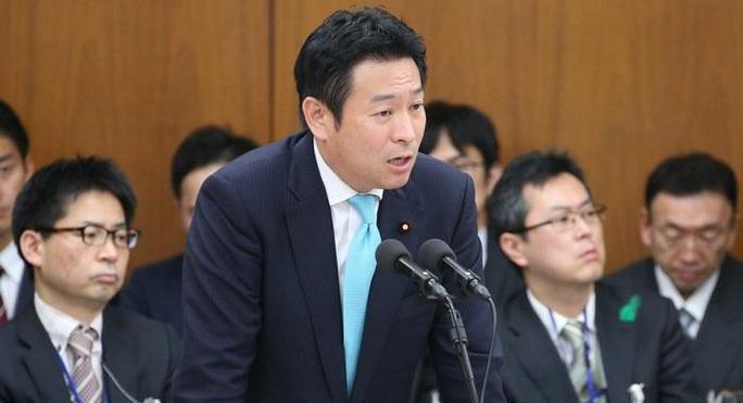 Nhiều nghị sĩ Nhật Bản nhận hối lộ của sòng bạc Trung Quốc - Ảnh 1.