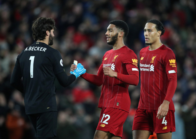 Hạ gục Sheffield, Liverpool lập kỷ lục bất bại 364 ngày - Ảnh 5.