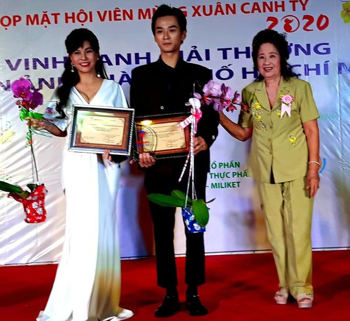 Mắt biếc lập cú đúp tại giải thưởng Hội Điện ảnh TP HCM - Ảnh 5.