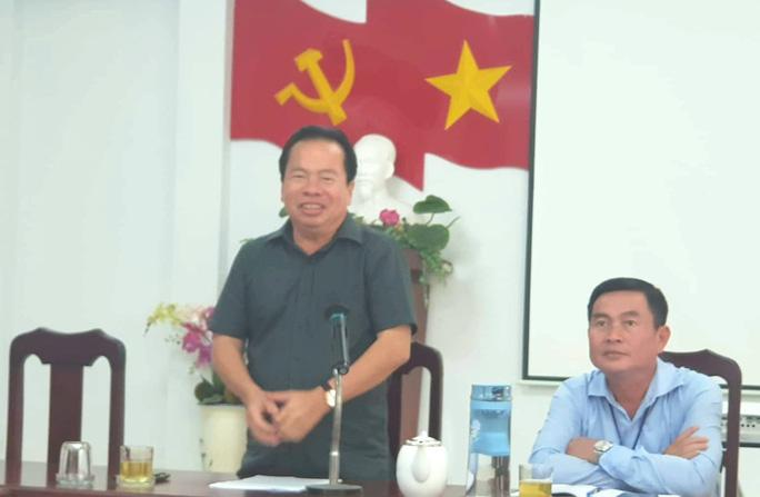 Quyết tâm xóa sạch băng nhóm tội phạm ở Phú Quốc - Ảnh 1.