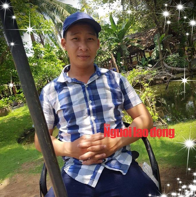 Công an Bình Phước phối hợp bắt kẻ bắn chết 5 người ở Củ Chi, phòng trốn sang Campuchia - Ảnh 3.