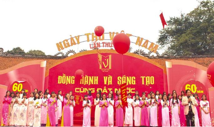 Ngày thơ Việt Nam 2020 bị tạm dừng do lo ngại virus corona - Ảnh 1.