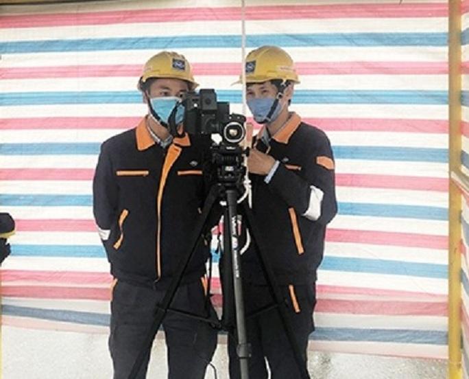 Phòng virus corona, sau 15-2 lao động Trung Quốc mới được quay lại Vũng Áng làm việc - Ảnh 2.