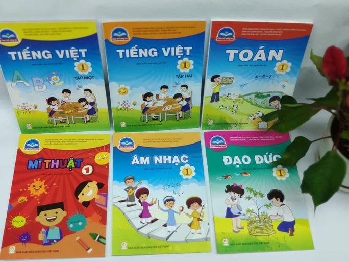 Bộ GD-ĐT hướng dẫn chọn sách giáo khoa mới - Ảnh 1.