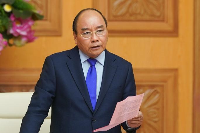 Thủ tướng: Phòng dịch virus corona, lễ hội nào chưa khai mạc thì xin ý kiến - Ảnh 1.