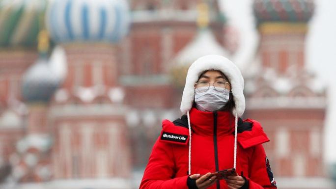 Nhiều nước đóng cửa biên giới với Trung Quốc ngăn virus corona - Ảnh 1.
