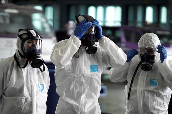 Nhiều nước đóng cửa biên giới với Trung Quốc ngăn virus corona - Ảnh 3.