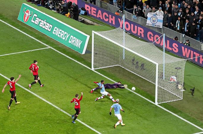 Thắng đại chiến ở Etihad, Man United vẫn vuột vé chung kết League Cup - Ảnh 5.
