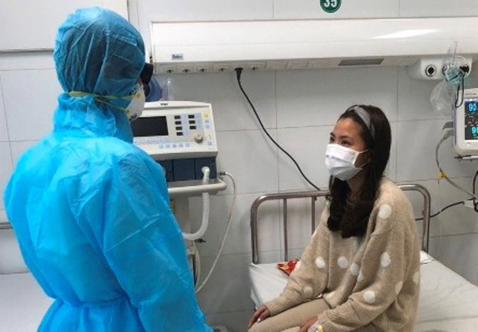 Bác tin đồn Việt Nam có bệnh nhân tử vong do virus corona - Ảnh 1.