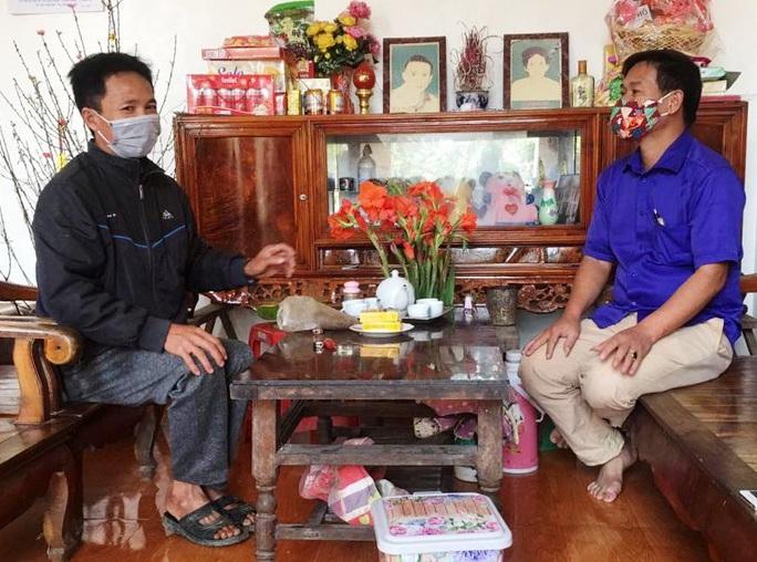 Nữ bệnh nhân nhiễm virus corona ở Thanh Hóa đã tiếp xúc với 21 người - Ảnh 1.