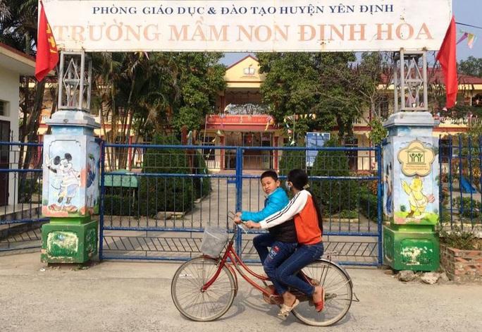 Nữ bệnh nhân nhiễm virus corona ở Thanh Hóa đã tiếp xúc với 21 người - Ảnh 3.
