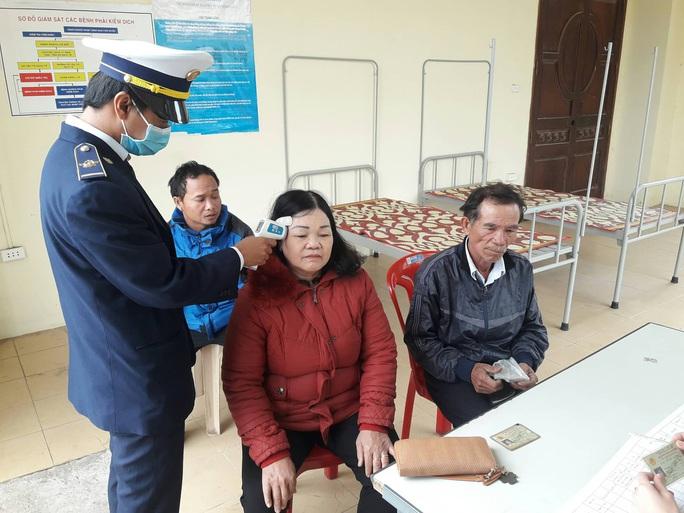 Nóng: Bộ Y tế công bố dịch virus corona ở Khánh Hòa - Ảnh 2.