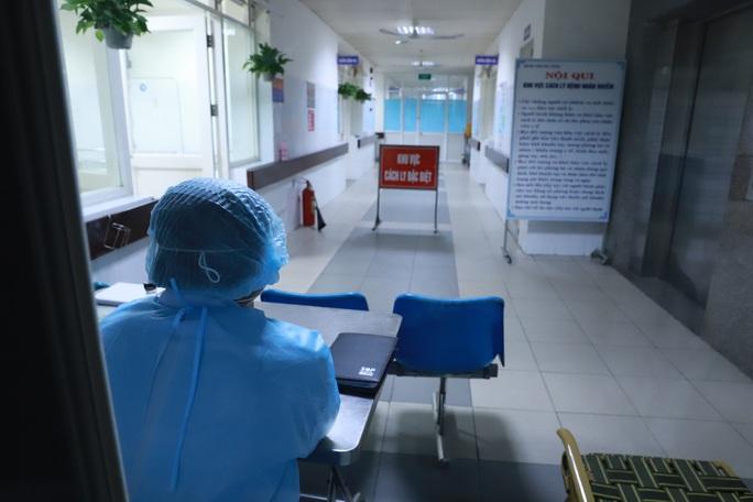 Thông tin mới nhất liên quan đến virus corona ở Đà Nẵng và Kiên Giang - Ảnh 1.